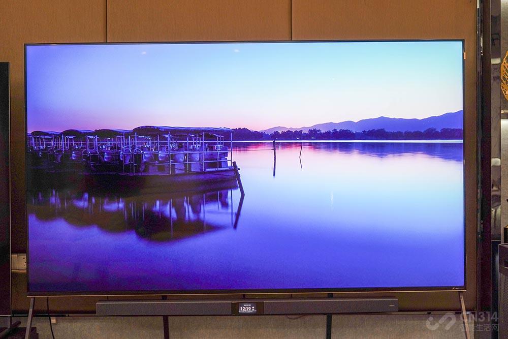 轻松打造影院 TCL 98X9C让巨幕画质共存